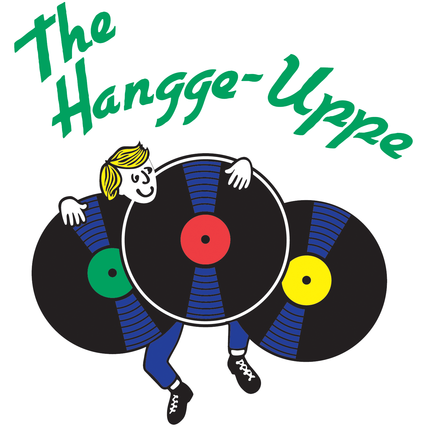 The Hangge-Uppe